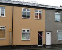 4 bed student accommodation, Wigan Rd, Ormskirk, wr49