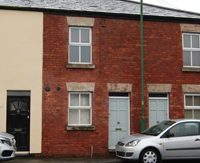 3 bed accommodation, derby street, ds82a