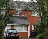 BS81, 5 Bedroom House, Bridge Street, Ormskirk