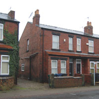 5 Bedroom, Student Property, Chapel Street, Ormskirk L39 4QF