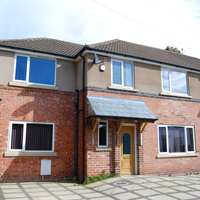 7 bed property, Thompson Ave, Ormskirk L39 2BQ