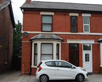 5 bed property, wigan road, wr21