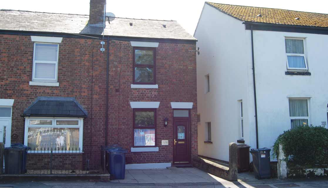4 Bedroom, Student Accommodation, Aughton St, Ormskirk L39 3BN